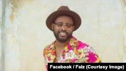 Le rappeur nigérian Falz The Bahd Guy de son vrai nom Folarin Falana, 21 décembre 2018. (Facebook/Falz)
