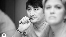 Umid Bobomatov: O'zbekiston hukumati jurnalistlardan xavfsirashi aniq