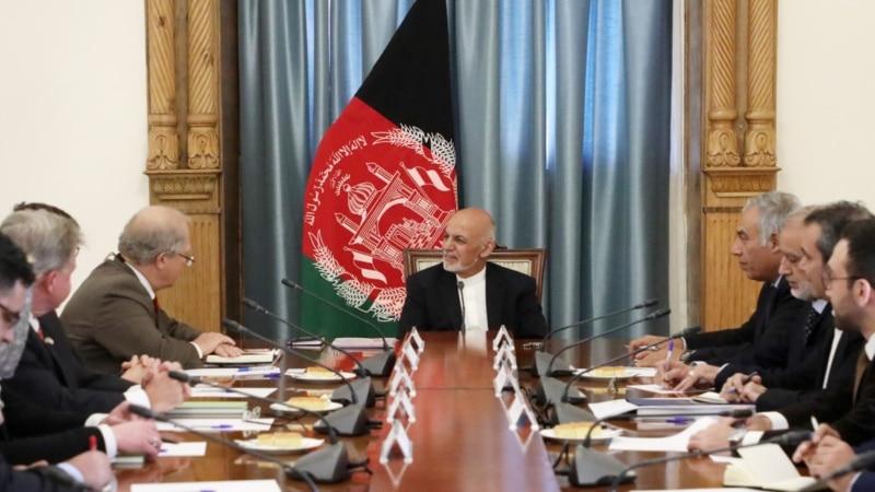 سیګار د فساد پر ضد د افغان حکومت په مبارزې خوښ دی- ارګ