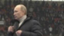 俄罗斯民调:预计普京将赢得总统选举