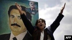 Али Абдулла Салех вернулся в Йемен