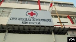 Sede Nacional da Cruz Vermelha de Moçambique
