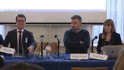 O Balkanu u Njujorku: Glavni problemi korupcija i zarobljena država