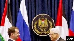 Rusiya prezidenti İordan Çayının qərb sahilinə səfər edir