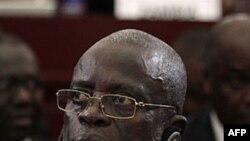 Tổng thống Guinea Bissau, ông Malam Bacai Sanha, qua đời tại Pháp