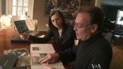 Personal Historians Document Family Memories