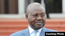 La création de l'emploi pour les jeunes va avec le secteur privé, qu'il faut soutenir, estime le ministre tchadien des Finances et du Budget, Kordjé Bedoumra