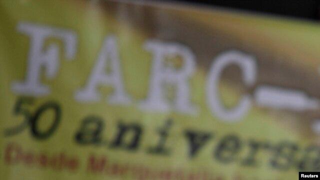 Los presuntos miembros de las FARC fueron detenidos en la provincia amazónica de Sucumbíos, fronteriza con Colombia.