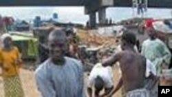 وسطی نائیجیریا میں تشدد