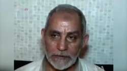 Egypt Arrests Muslim Brotherhood Spiritual Guide Badie