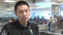 美国放宽中国旅客签证试行