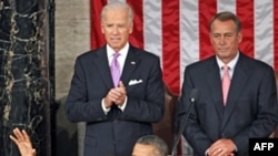 Tổng thống Obama đọc diễn văn trước lưỡng viện Quốc hội