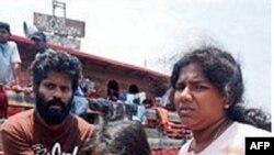 Người tị nạn Sri Lanka ở Indonesia