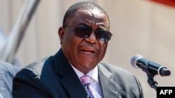 Mutewedzeri wemutungamiri wenyika, VaConstantino Chiwenga vanonzi vakadzokera zvakare kuChina neSvondo.