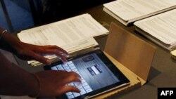 iPad приходит в школы