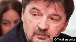 Poslanik DPS-a Miodrag Vuković (rtcg.me)