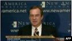 Veteran jurnalist Deyvid Ensor Amerikanın səsinin yeni direktoru təyin edilib