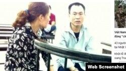 Hai đối tượng Thuận và Hải cũng từng nhận án phạt về hành vi tổ chức lao động trái phép sang Hàn Quốc dưới hình thức đi du lịch (ảnh minh họa). Ảnh chụp màn hình trang web baogiaothong.vn