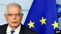 "Nucléaire iranien: Josep Borrell ""raisonnablement optimiste"""