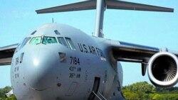 بویینگ برنده قرار داد نیروی هوایی آمریکا شد