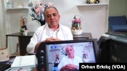 Uzman Dr. Ramazan Sürücü