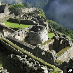 Since 1911, the Machu Picchu site has become a major tourist attraction