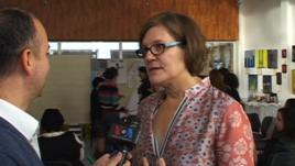 Tiranë: USAID mbështet personat me aftësi të kufizuara