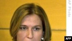 İsrail Eski Dışişleri Bakanı Dubai Cinayetinden Memmun