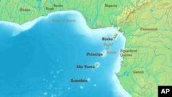 Estados Unidos ajudam São Tomé no domínio da segurança marítima 3:15