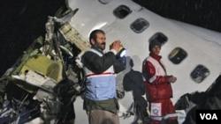 (AP Photo/Mehr News Agency, Esfandiar Asgharkhani)