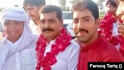 مہر عبدالستار کو 2016 میں گرفتار کیا گیا تھا۔