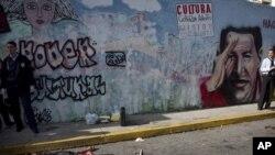 El crimen en Venezuela se ha incrementado respecto a los homicidios registrados en 2011.