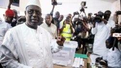 """Le fichier électoral sénégalais est """"cohérent et fiable"""", selon des experts"""