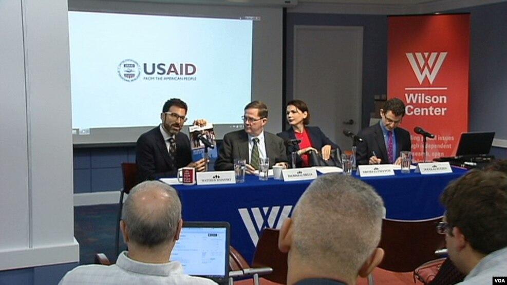 USAID: Shqipëria nuk ka përmirësuar qëndrueshmërinë e shoqërisë civile