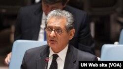 فرید ظریف تجربه وسیعی در امور دپلماتیک، بین المللی و ملل متحد دارد.