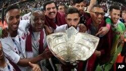 مبصرین می گویند که تیم قطر با نخستین قهرمانی جام آسیا همه را شگفت زده ساخت