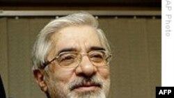 Власти Ирана подтверждают сотни арестов