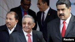 """El diario local La Prensa aludió a reportes realizados por el medio, que revelaron que los fondos venezolanos """"se utilizaron para financiar negocios privados de allegados a la familia presidencial"""" de Nicaragua."""