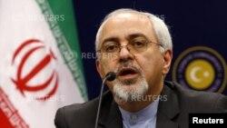 Iranski ministar inostranih poslova Džavad Zarif