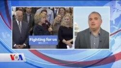 Seçimlere İki Ay Kala Trump ve Clinton Arasında Yarış Kızışıyor