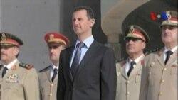 Bashar al-Assad: Nhà độc tài bất đắc dĩ