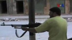'Cihad Yanlısı Gruplar Suriye'deki İsyancılara Sızıyor'