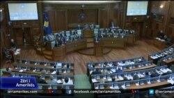 Parlamenti i Kosovës rihapet me debate