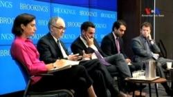 Brookings Enstitüsü Uzmanlarından Darbe Yorumu