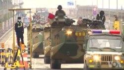 美韩军事演习大幅降低媒体曝光