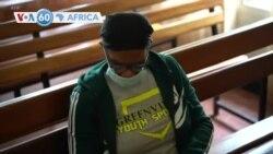 Umunyarwandakazi Munyenyezi Uheretse Kwirukanwa Muri Amerika Yitabye Urukiko mu Rwanda