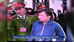 Cựu Trung Tá Trần Anh Kim bị bắt lại