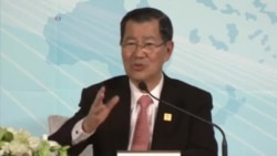 萧万长:台湾愿意加入自由贸易区路线图
