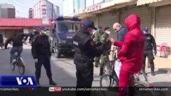 Shqipëri, institucionet refuzojnë dhënien e informacionit për gazetarët