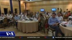 Tiranë: USAID zhvilloi një projekt për transparencë në shëndetësi